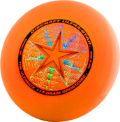 Фрисби Discraft Ultra-Star Orange
