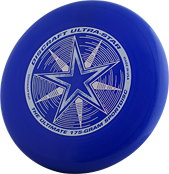 Фрисби Discraft Ultra-Star Blue