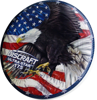 Discraft SuperColor Ultra-Star Eagle